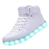 Flyhigh 7 Farbe LED Schuhe Unisex-Erwachsene - 1