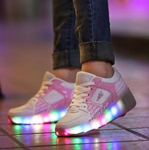 led Schuhe Kinder